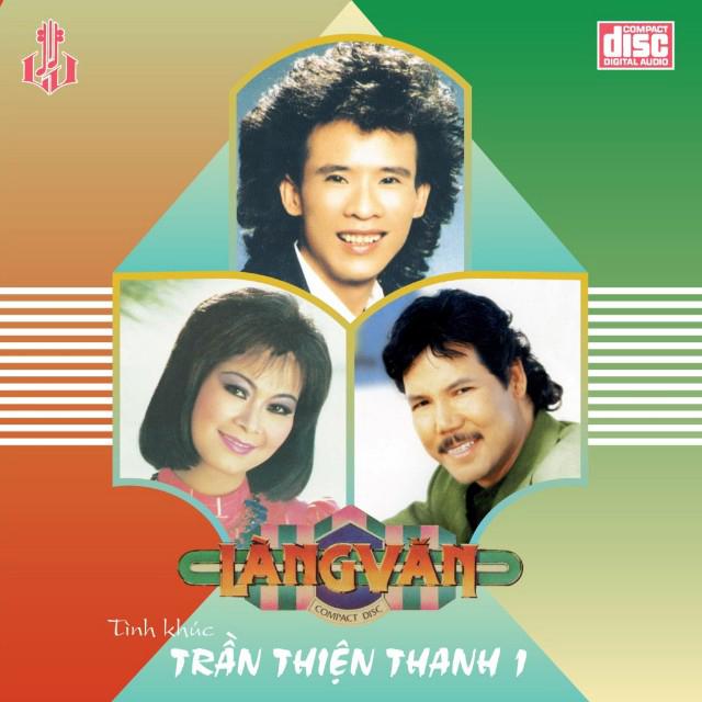 CD Tình Khúc Trần Thiện Thanh 1