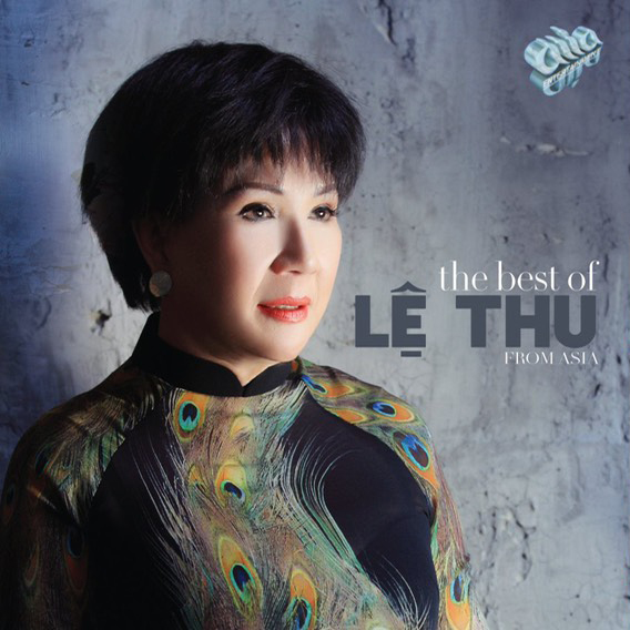 CD The Best Of Lệ Thu