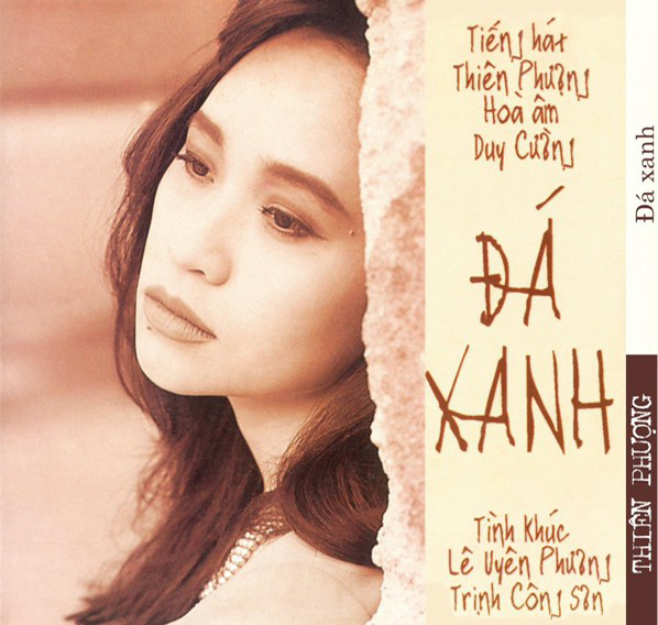 CD Đá Xanh