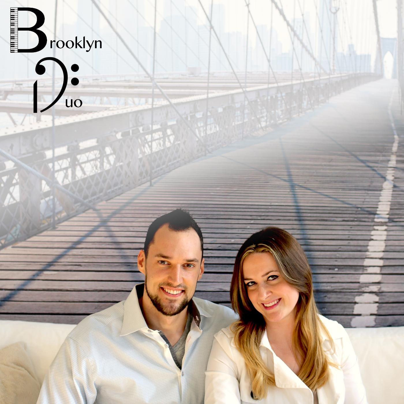 Album Brooklyn Sessions (2014) – Brooklyn Duo