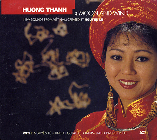 Album Moon And Wind (1999) – Huong Thanh