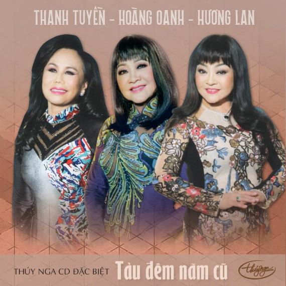 CD Tàu Đêm Năm Cũ – TT,HL,HO