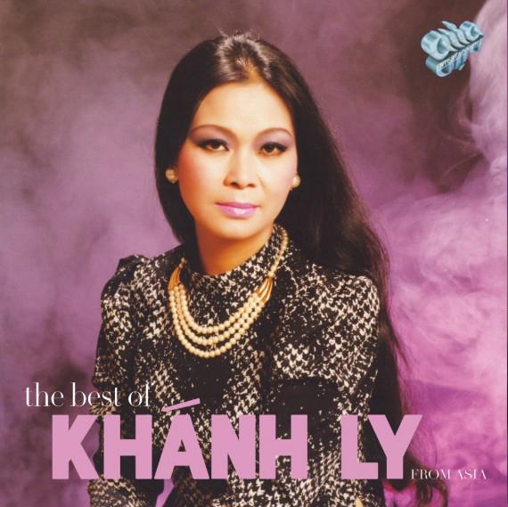 CD The Best Of Khánh Ly