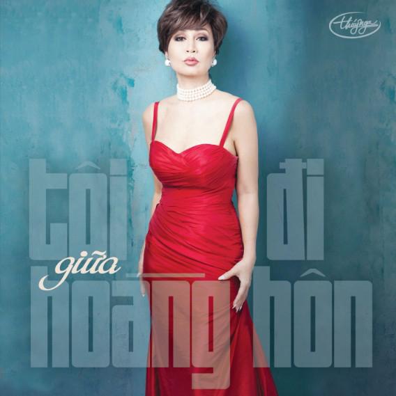 CD Tôi Đi Giữa Hoàng Hôn
