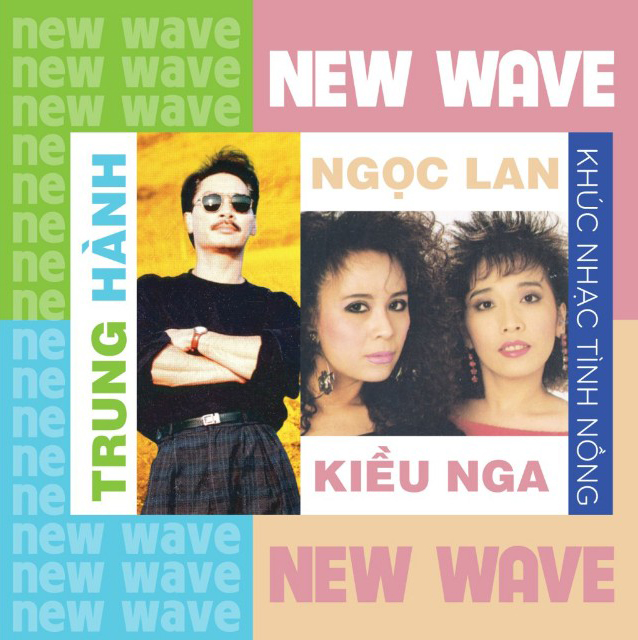 CD New Wave