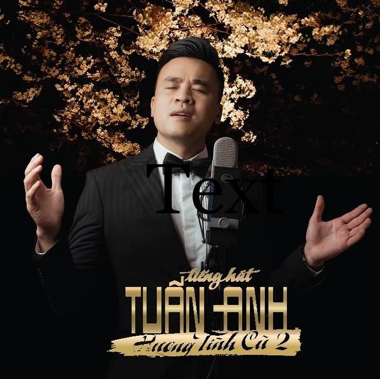 CD Hương Tình Cũ 2 – Tuấn Anh