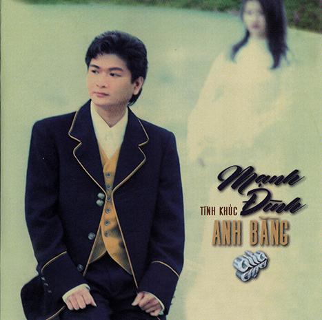 CD Tình Khúc Anh Bằng