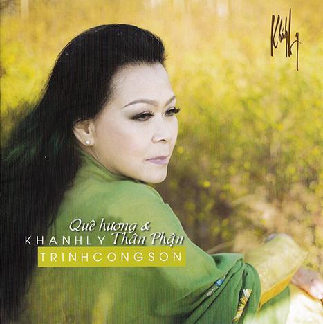 CD Quê Hương & Thân Phận