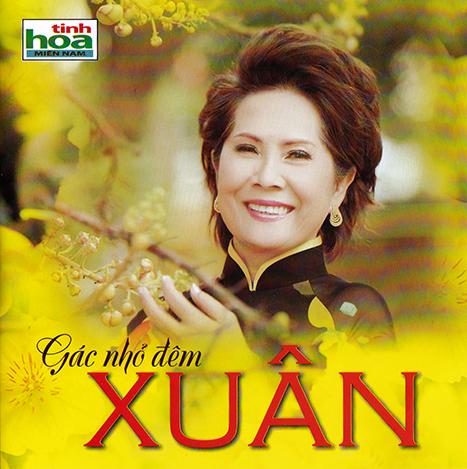 CD Gác Nhỏ Đêm Xuân