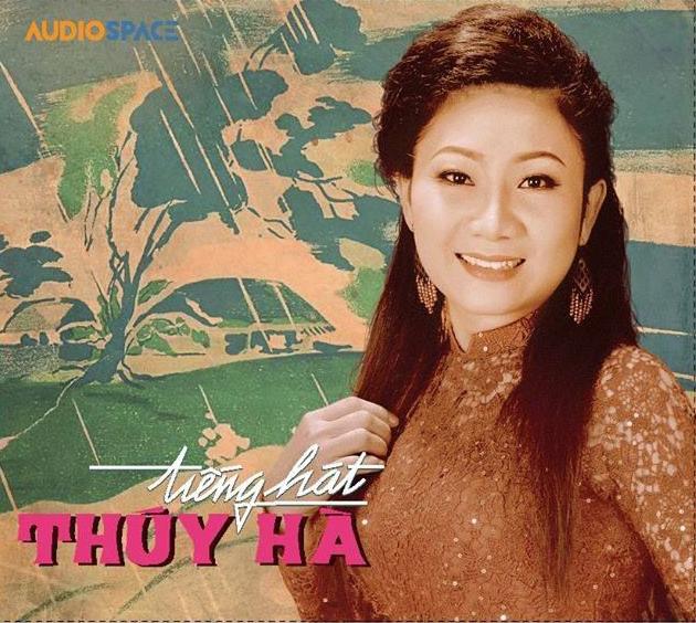 CD Tiếng Hát Thuý Hà