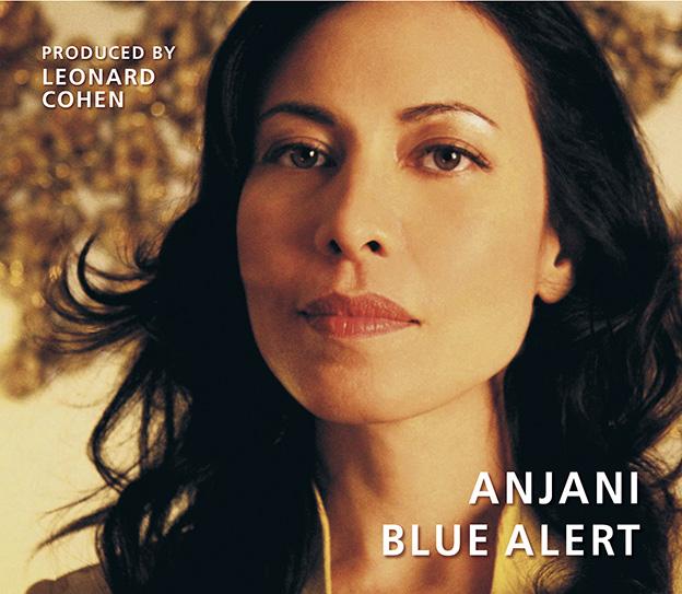 Album Blue Alert (2006) – Anjani