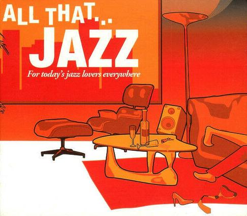 Album All That… Jazz