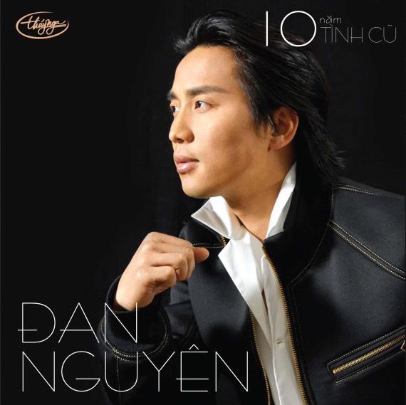 Album 10 Năm Tình Cũ