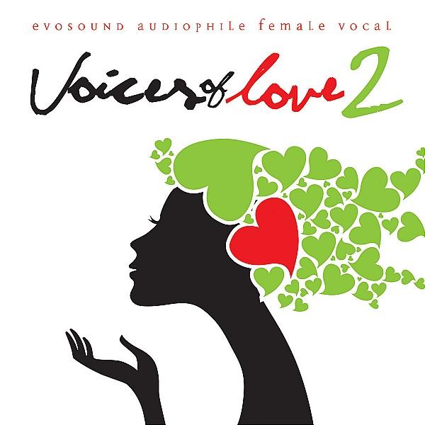 Album Voices Of Love, Vol.2 (2014)