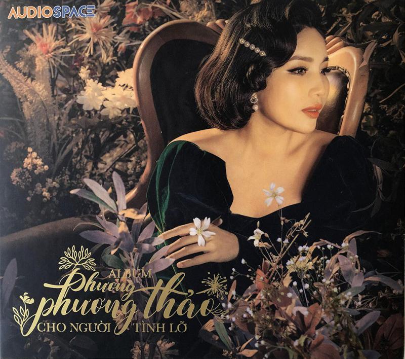 CD Cho Người Tình Lỡ – Phương Phương Thảo