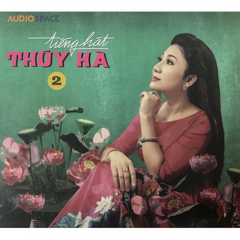 CD Tiếng Hát Thuý Hà 2