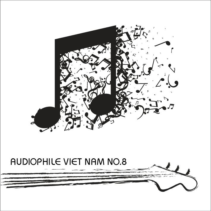 Album Audiophile Viet Nam No.8