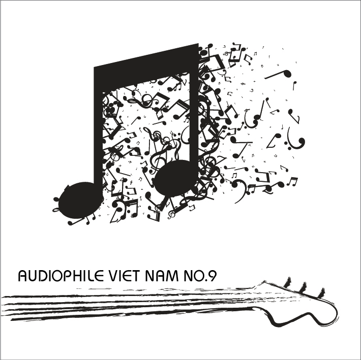 Album Audiophile Viet Nam No.9