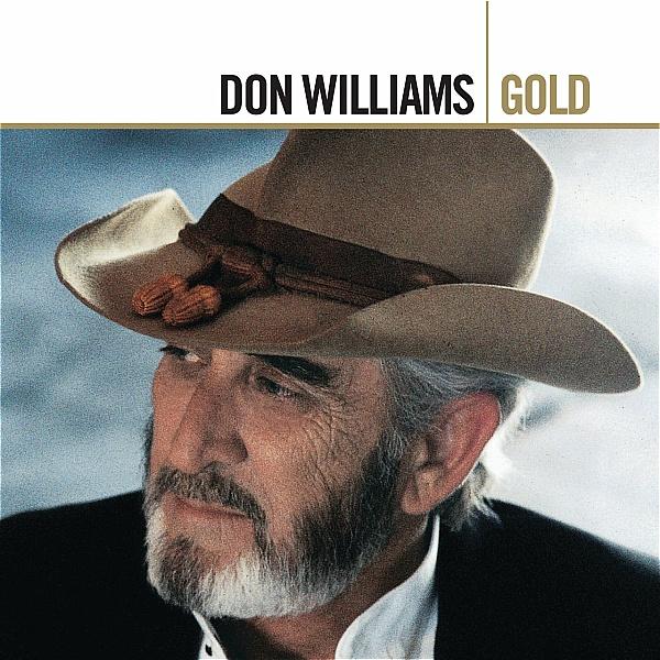 Album Gold Vol.2 (2000) – Don Williams