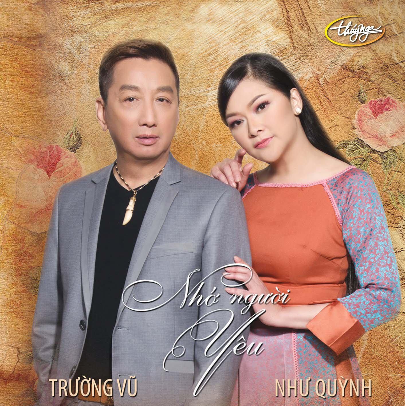 CD Nhớ Người Yêu
