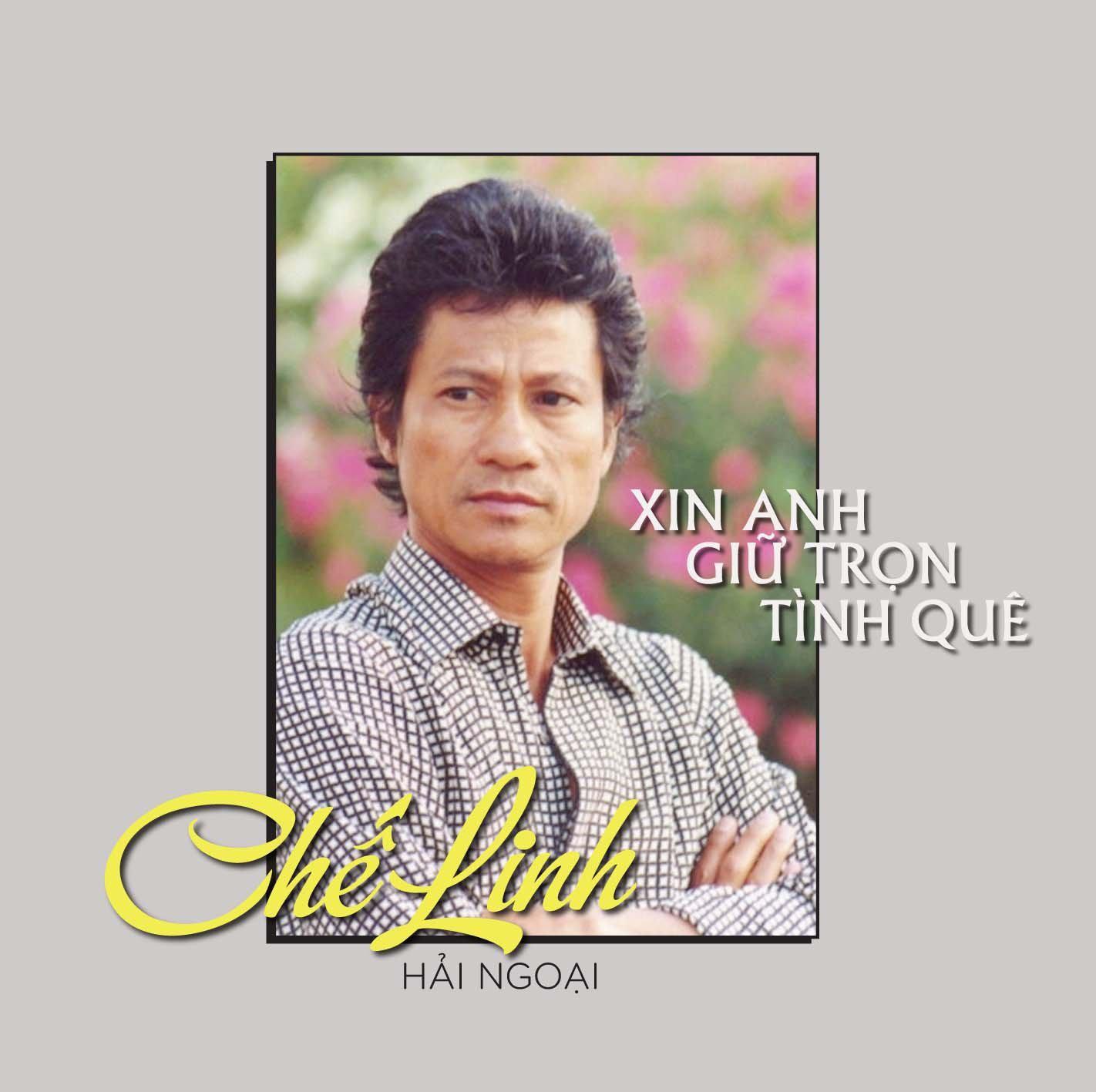 CD Xin Anh Giữ Trọn Tình Quê
