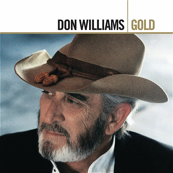 Album Gold Vol.1 (2000) – Don Williams
