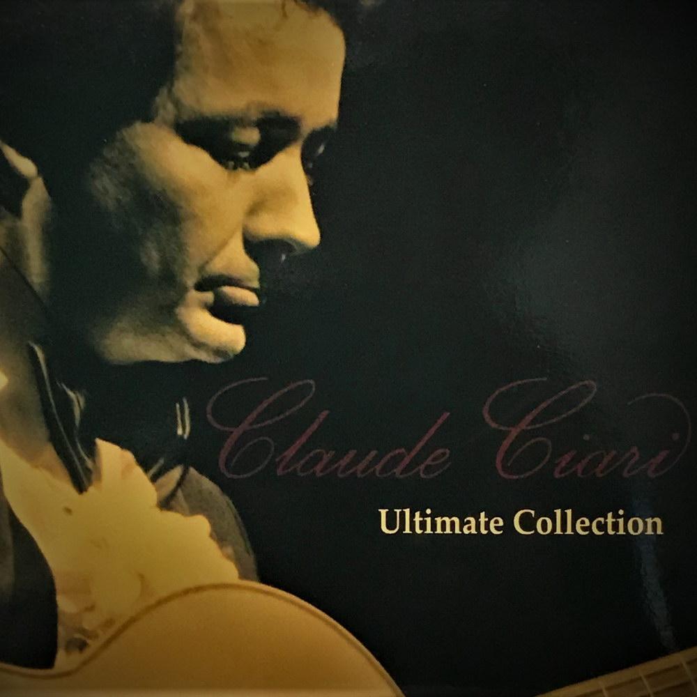 Album Claude Ciari – Ultimate Collection