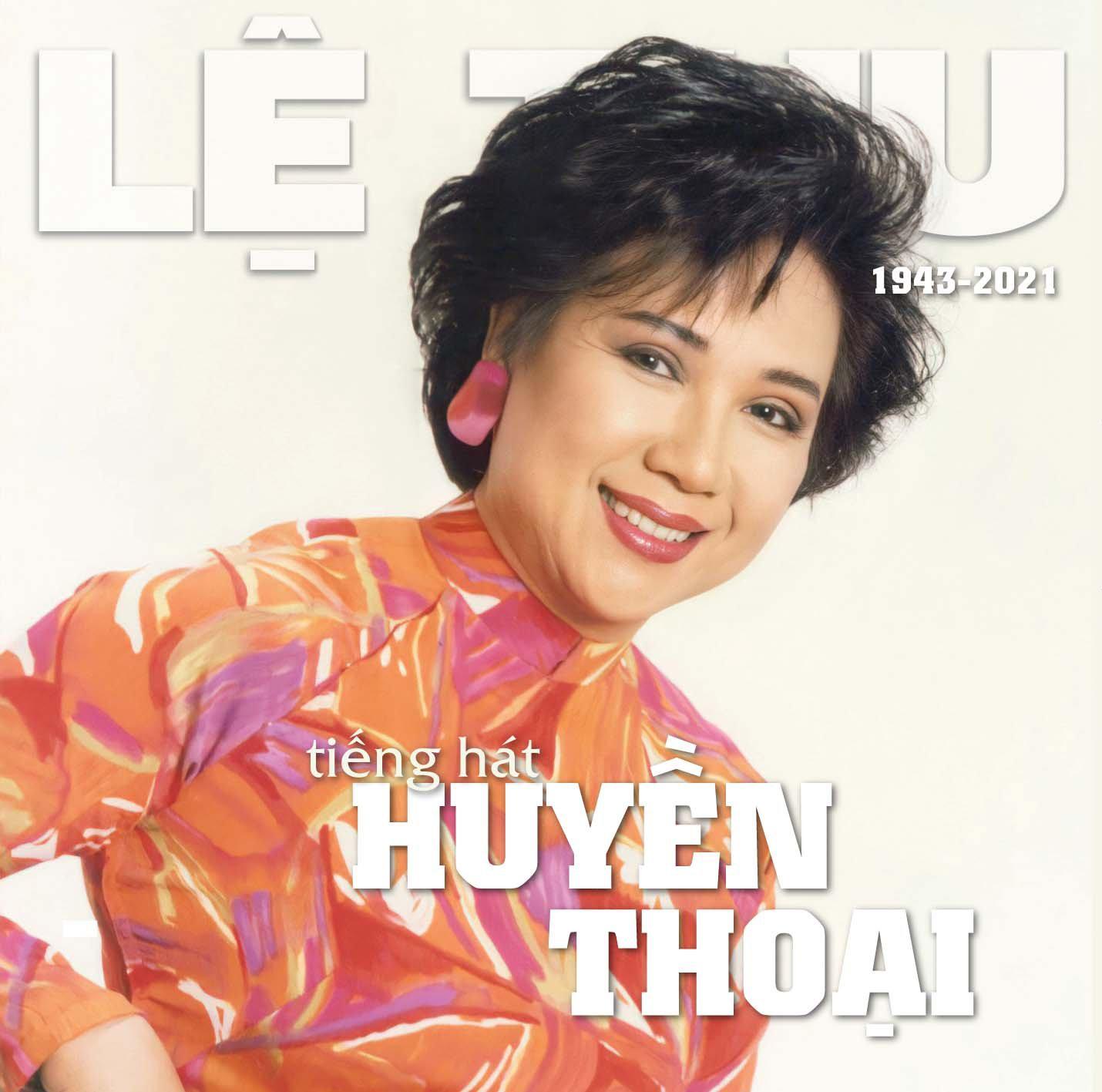 CD Tiếng Hát Huyền Thoại