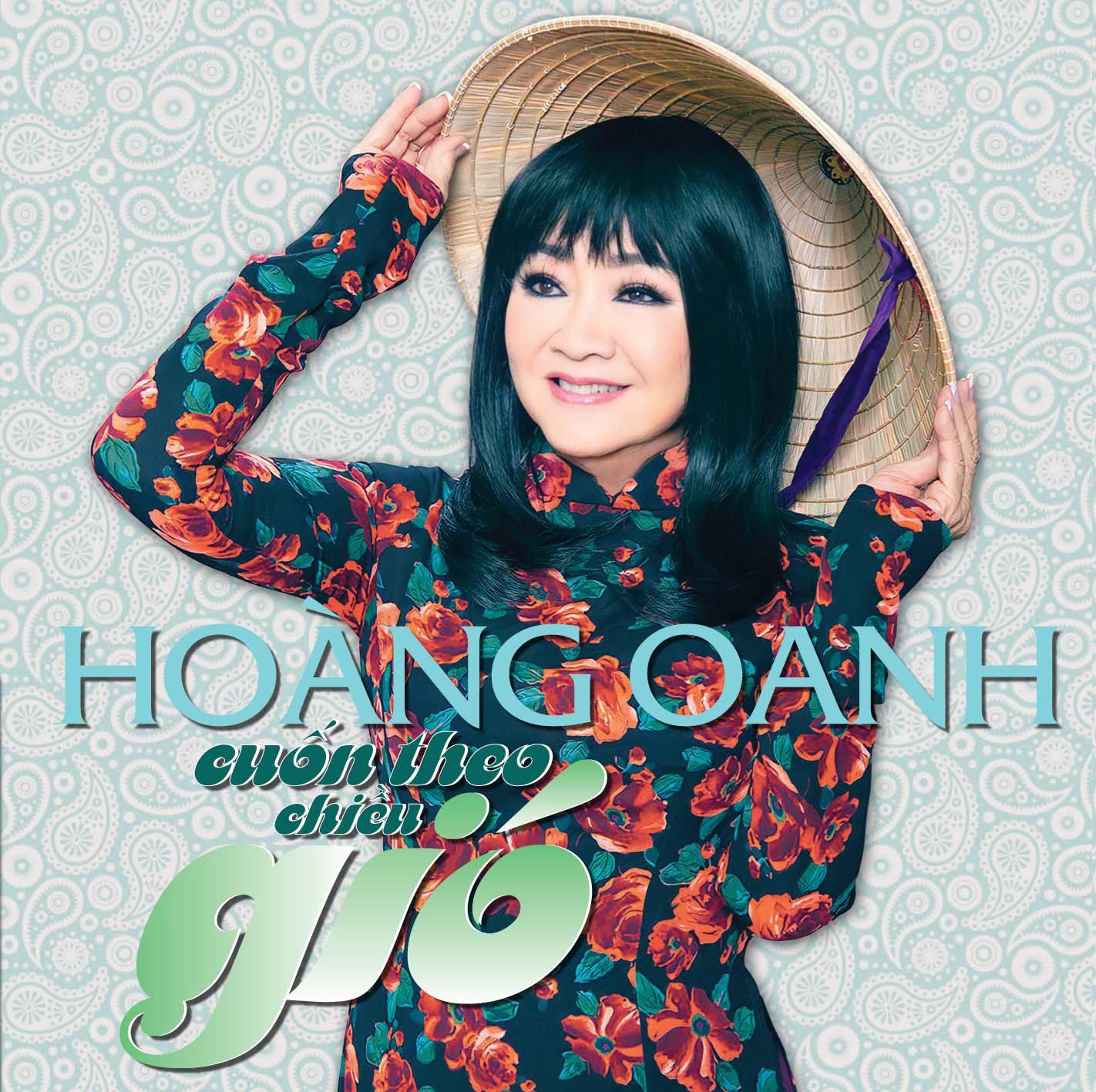 CD Cuốn Theo Chiều Gió