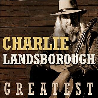 Album Charlie Landsborough – Greatest (2012)