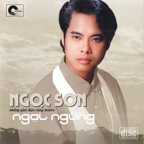 CD Ngại Ngùng – Ngọc Sơn