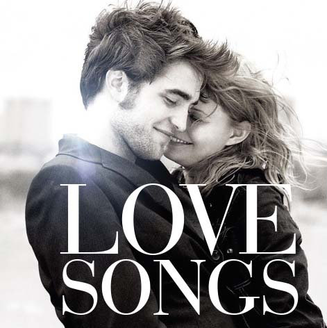 CD Love Song's