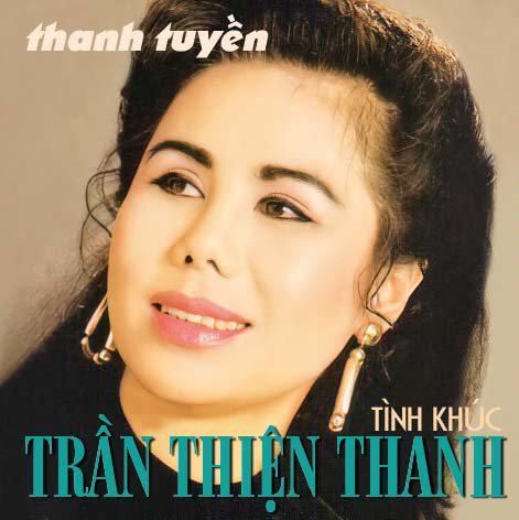 CD Tình Khúc Trần Thiện Thanh _ Thanh Tuyền